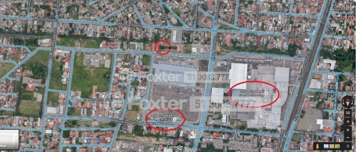 terreno, 300 m², centro - 150395