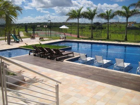 terreno 307 m² - terras do alphaville camaçari i - te0017