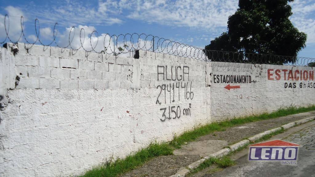 terreno, 3150 m² - venda por r$ 15.750.000,00 ou aluguel por r$ 11.500,00/mês - vila esperança - são paulo/sp - te0017