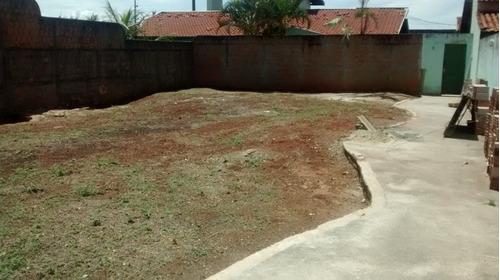 terreno 351 m² murado no resek iii - 747
