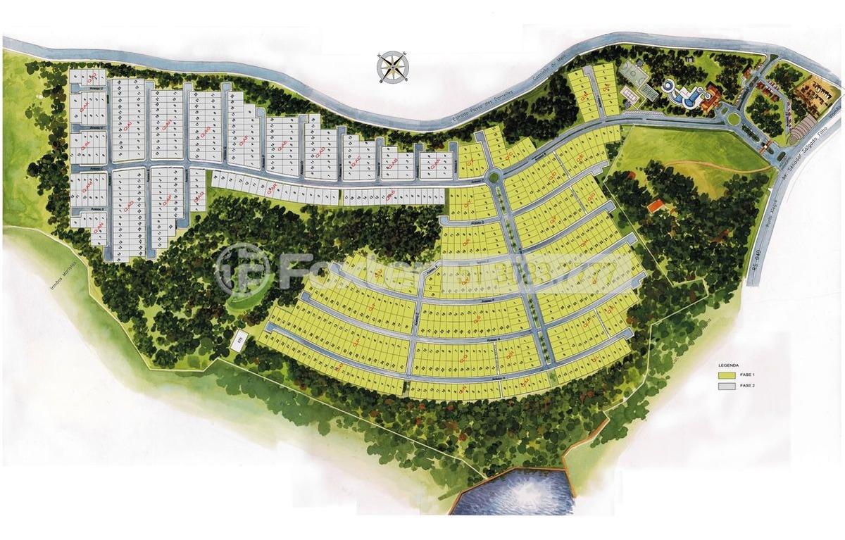 terreno, 357.42 m², centro - 170605