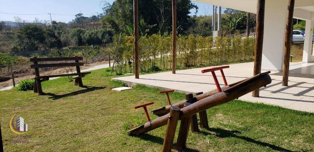 terreno 360 m² condomínio vitta vista verde - embu das artes/sp - te0078