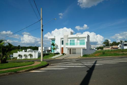 terreno 362.50 m² - condomínio fechado villagio i (n10)