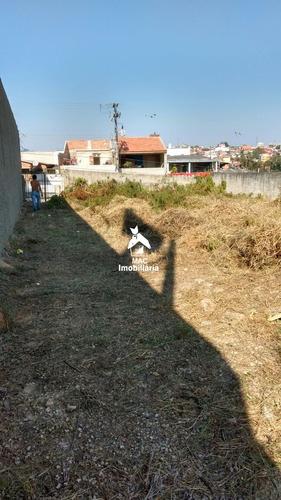 terreno 398m² jardim simus - sorocaba - (te001)
