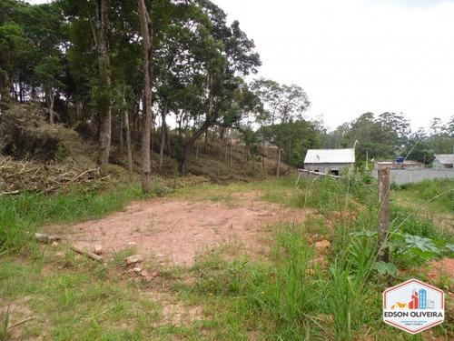 terreno 400 m² - condomínio fechado em são roque sp