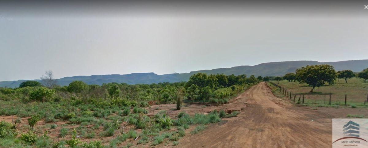 terreno 4000m² beira estrada em palmas to