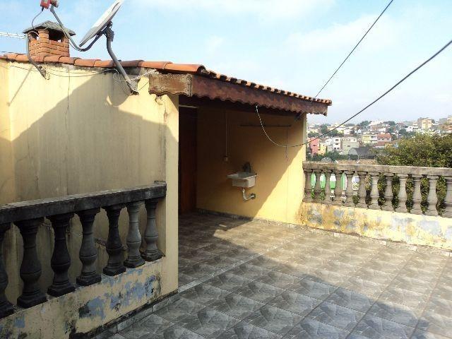 terreno 400m² 2 casas e 1 edicula ótimo para construtor sbc - 1059
