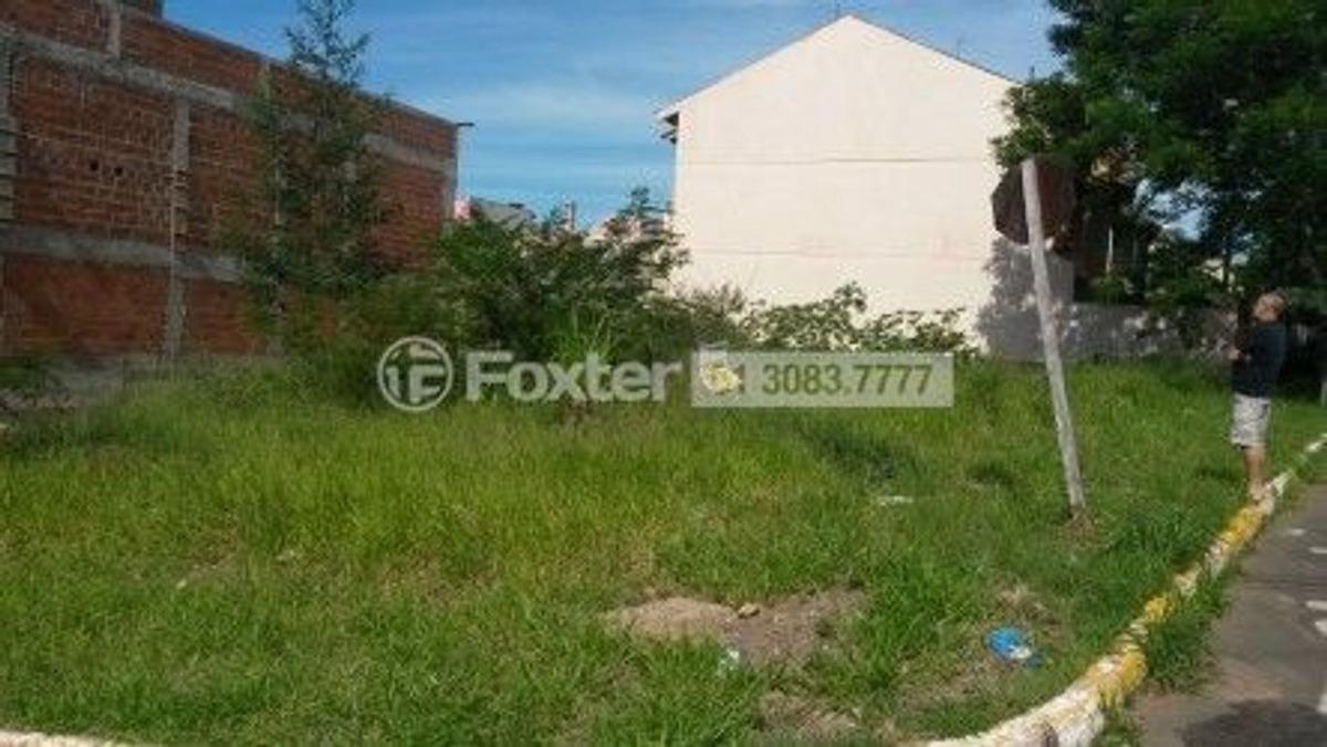 terreno, 417.76 m², nossa senhora das graças - 150709