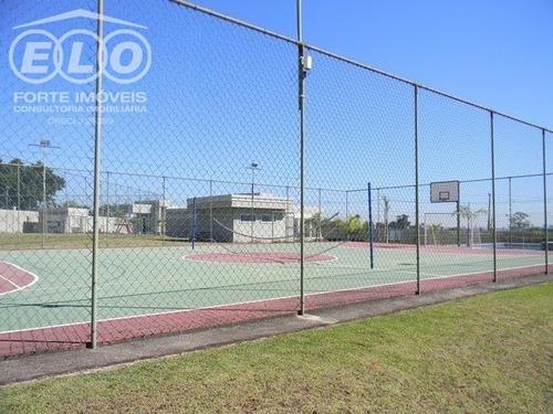 terreno 430 m² à venda no condomínio alto de itaici - tr01851 - 34296900