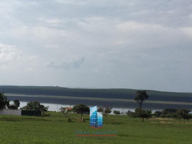 terreno 450m² venda riviera de sta cristina 5 sp - 04846-1