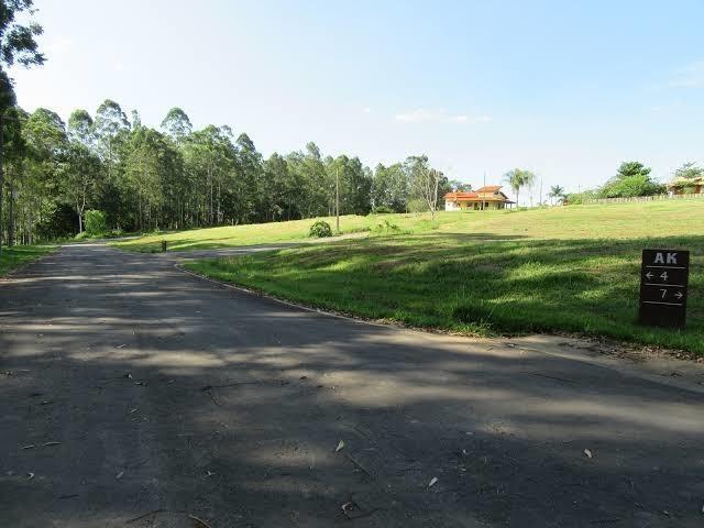 terreno 450m2 condomínio porangaba