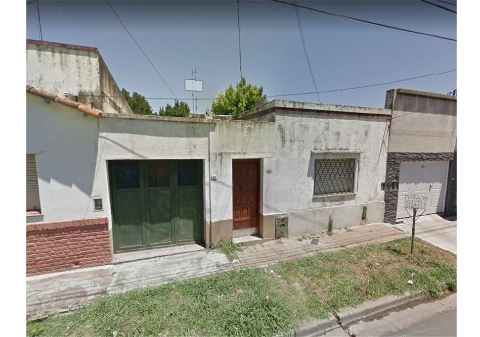 terreno 457 m2 edif., pilar, ideal inversor