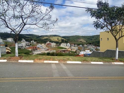 terreno 470m²  residencial new ville - santana de parnaíba