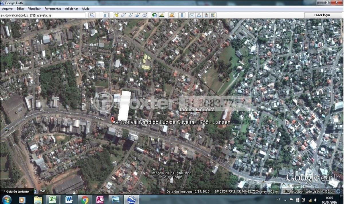 terreno, 4760 m², cohab c - 14881