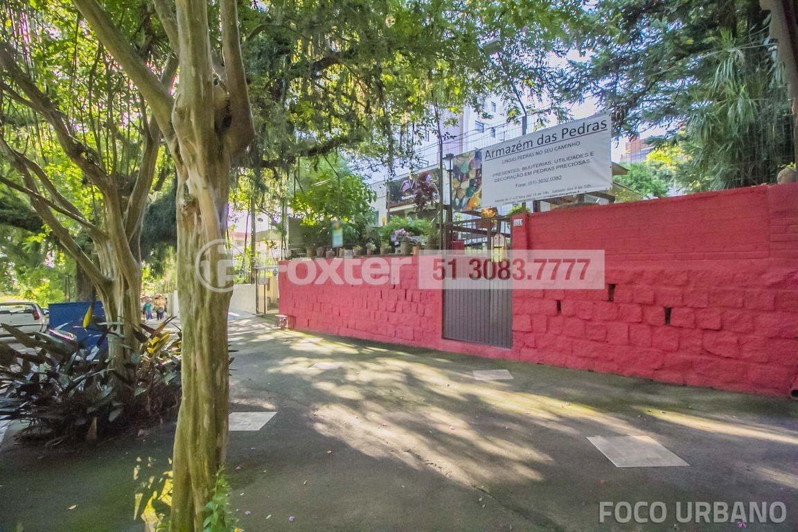 terreno, 484 m², centro - 134814