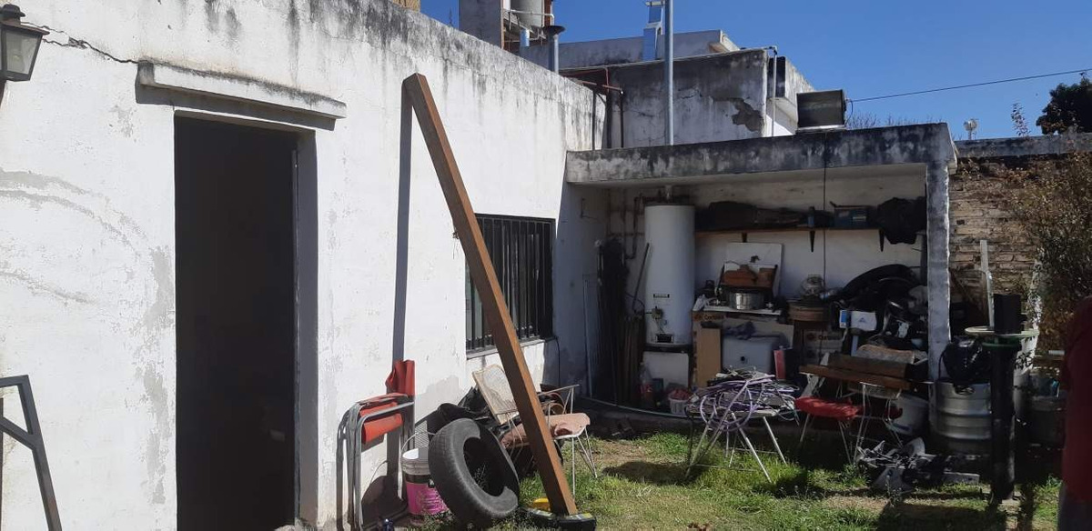 terreno 490 mts. villa cabrera apto duplex