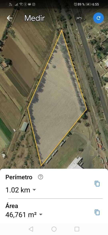 terreno 5 hectáreas precio de remate 40,000,000.00 millones