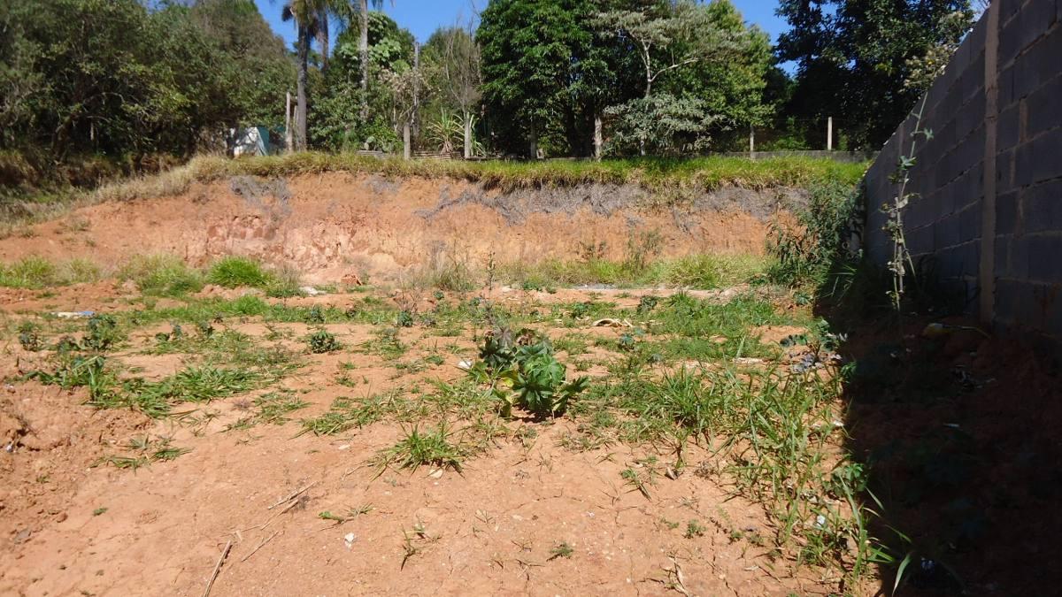 terreno 500,00m2 - campo verde