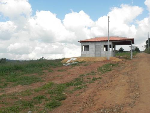 terreno 500m² ideal para casa de veraneio