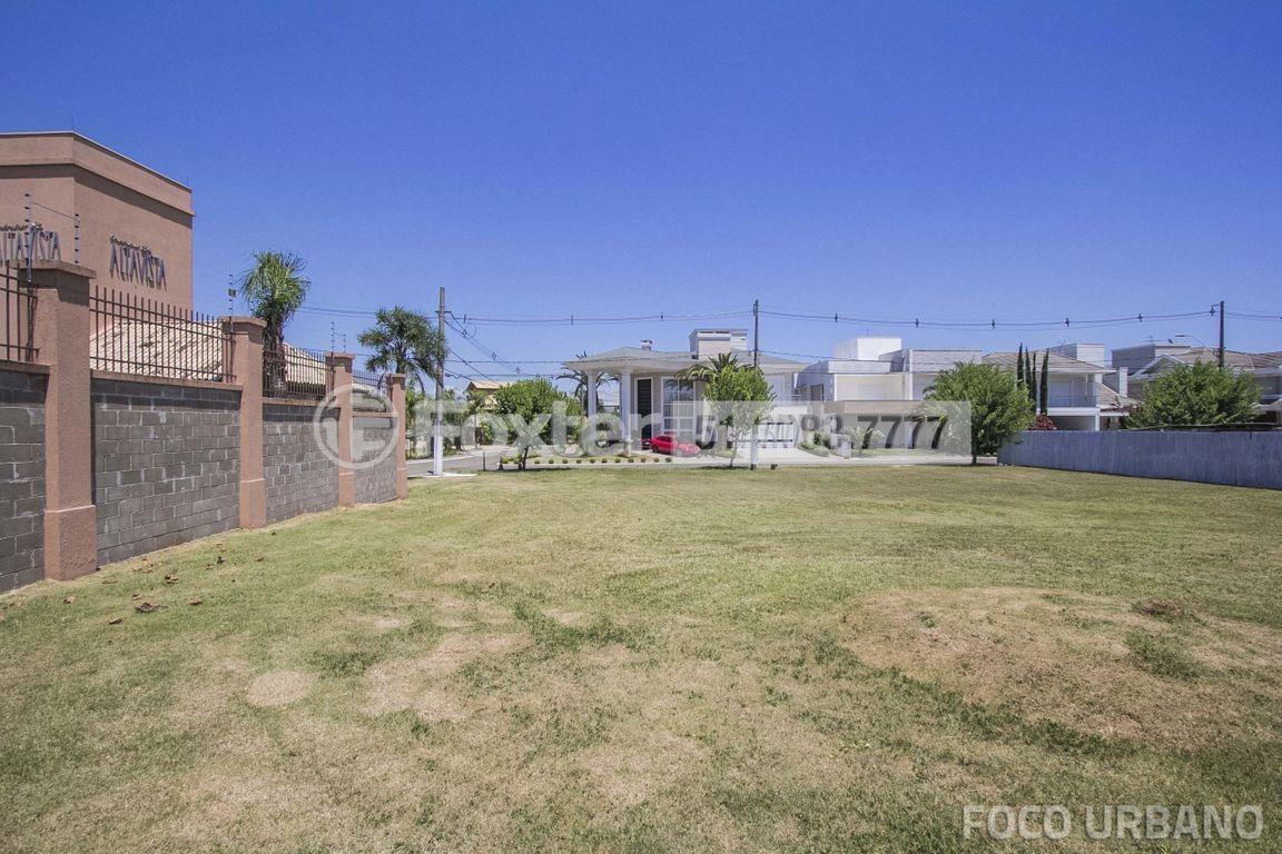 terreno, 509 m², marechal rondon - 134522