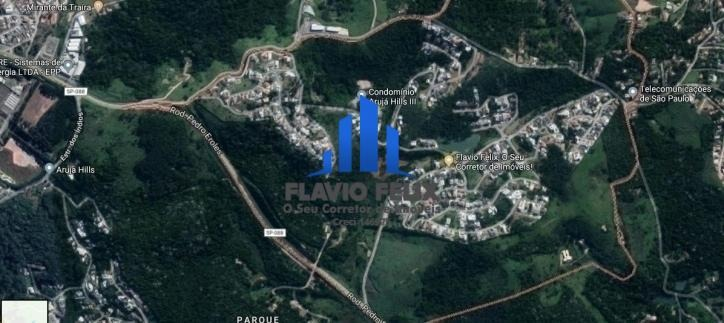 terreno 509 metros condominio aruja hills 3 - 432