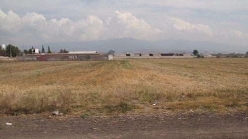 terreno 51,096 m2 en texcoco, montecillo, centro cultural