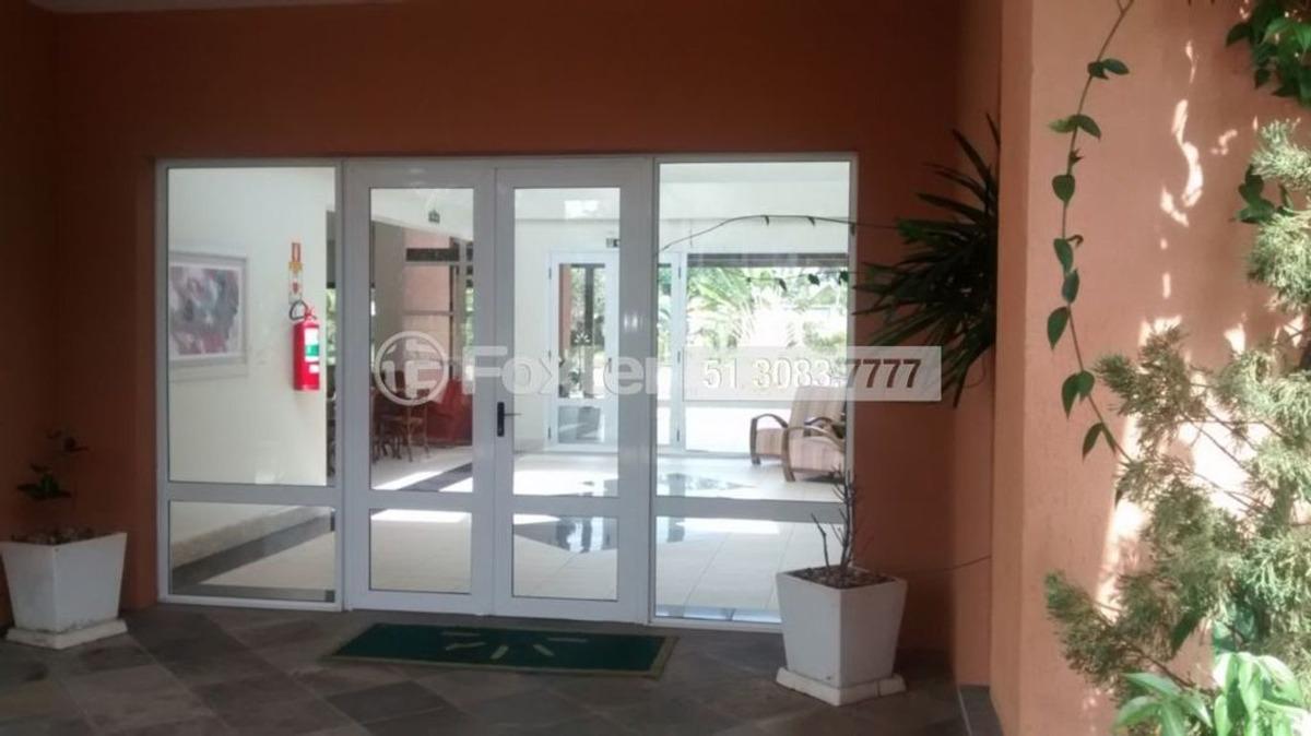 terreno, 542 m², marechal rondon - 135081