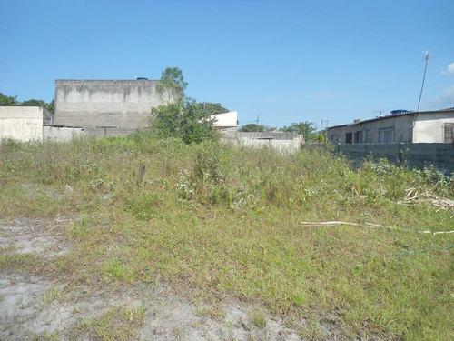 terreno 5,70x22 m²