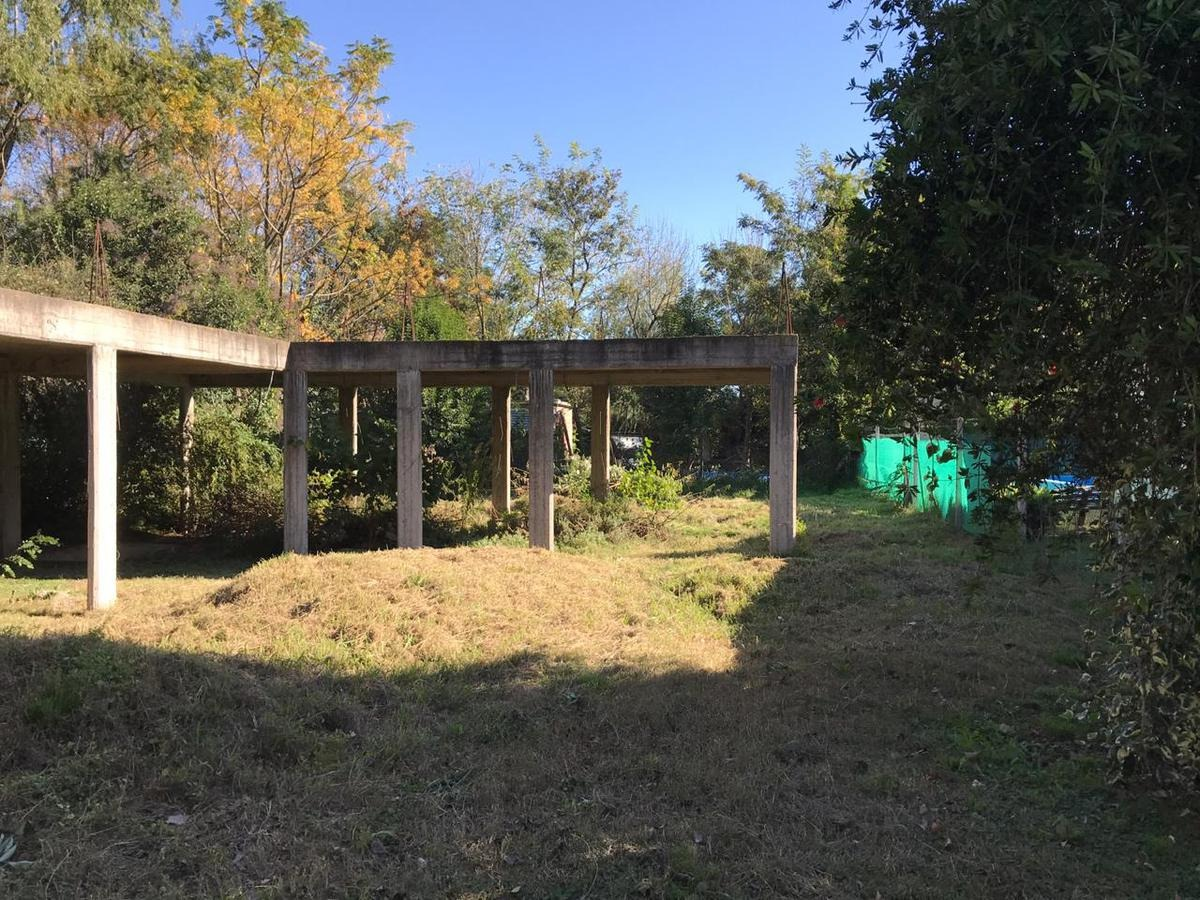terreno 600 m2 en venta - francisco alvarez - (ref.2278)