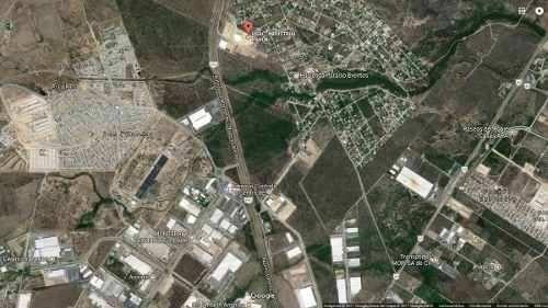 terreno 6,000 metros en hsac industrial parck  ciénega de fl