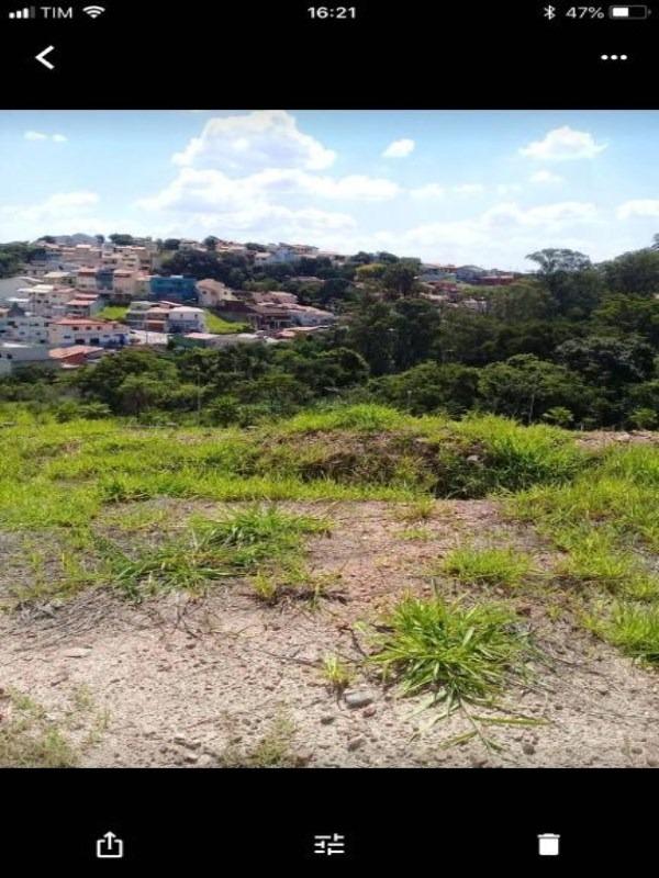 terreno 656m2 condominio alto padrao bosque do horto - aceita permuta - te0140 - 33515183