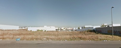 terreno 7,800m2 en juriquilla, a un lado de gasolinera y superama, querétaro.