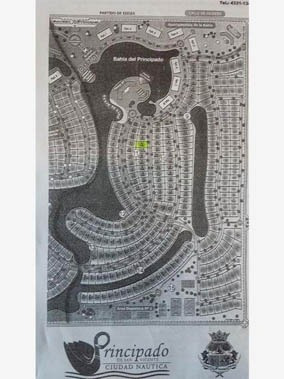 terreno 790 m2 principado san vicente