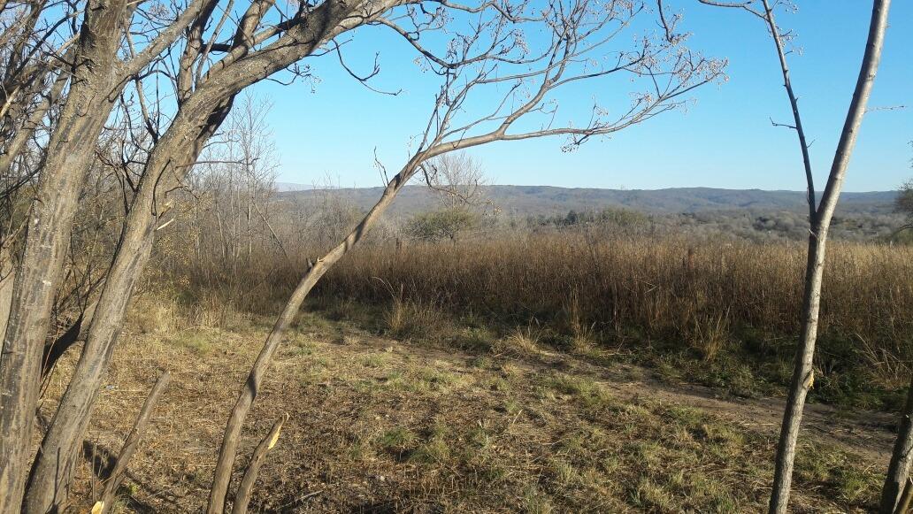 terreno 800 mt2 en las sierras de cordoba hermosas vistas