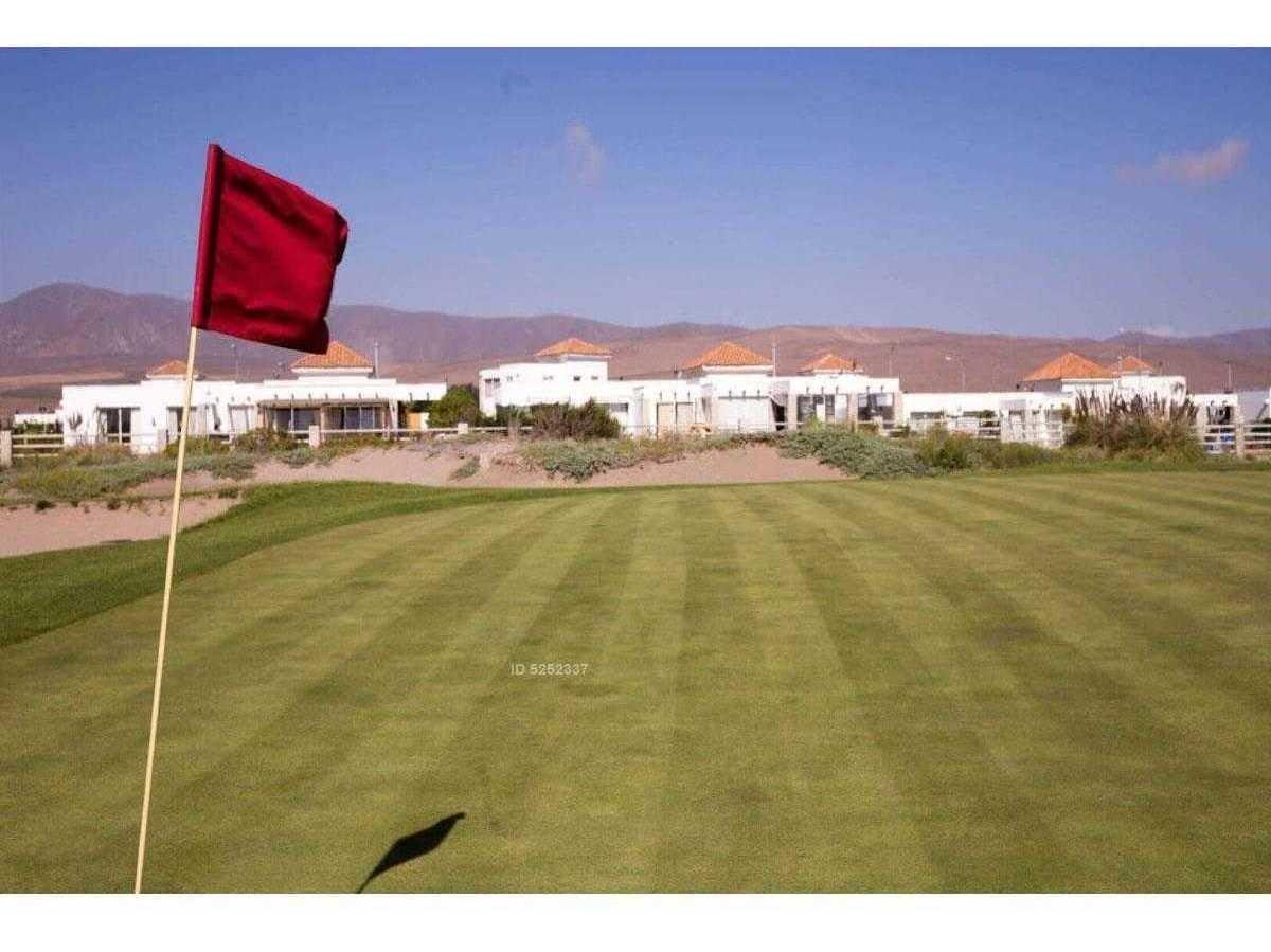 terreno 818 m2 la serena golf urbanizado
