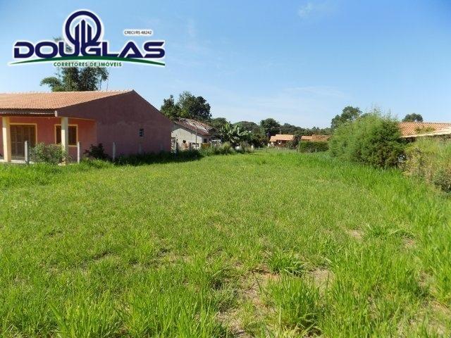terreno 870m² condomínio rancho alegre  - 996