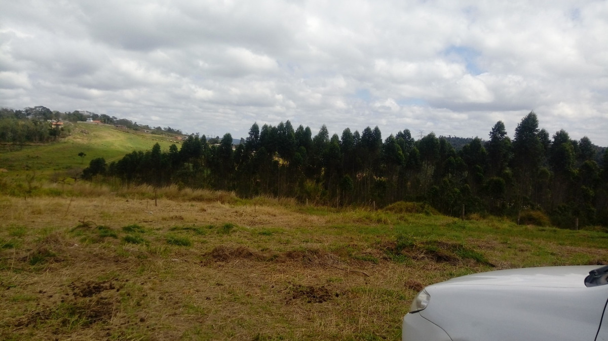 terreno a 20 minutos de ibiúna próximo da represa