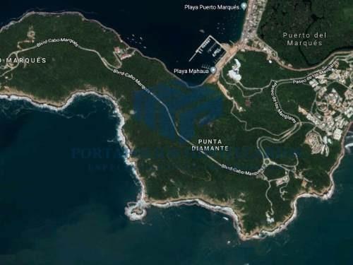 terreno a desarrollar en zona turistica