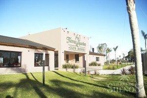 terreno a la venta en barrio abierto tierra de sueños puerto san martin.  posibilidad de financiacion.