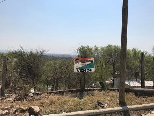 terreno a la venta en barrio la quinta