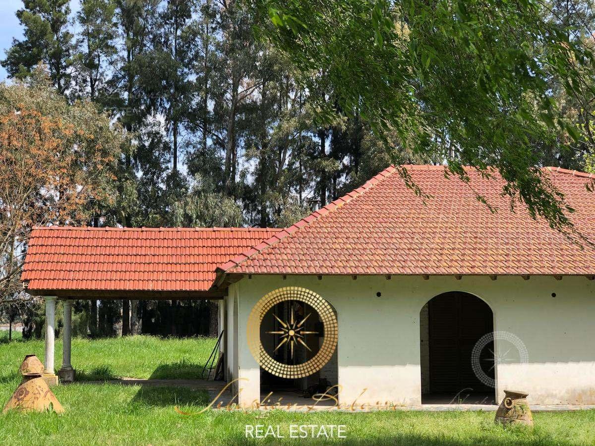 terreno a la venta en barrio privado lares de canning
