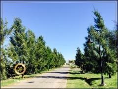 terreno a la venta en barrio privado los talas canning