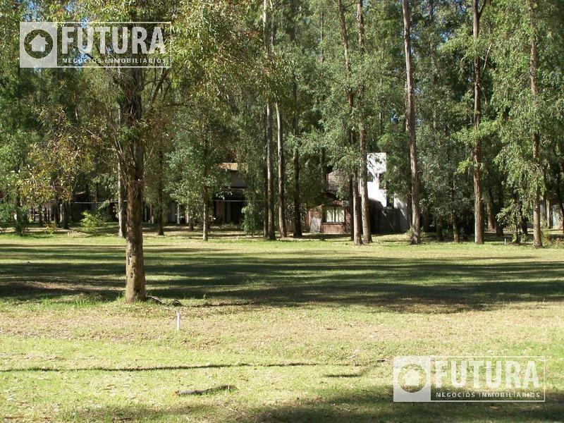 terreno a la venta en campo timbó - barrio cerrado - oliveros.