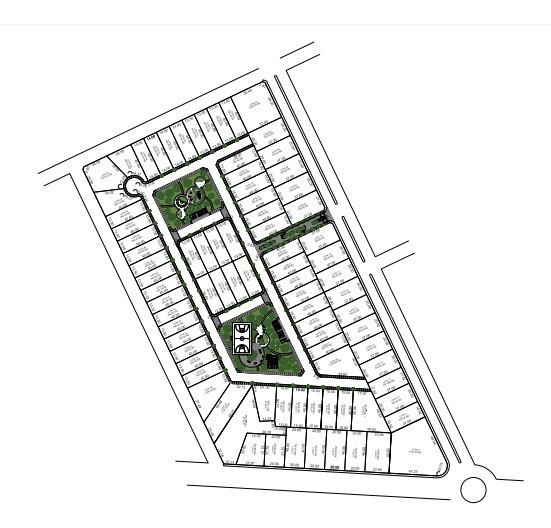 terreno a la venta en privada residencial al norte de mérida