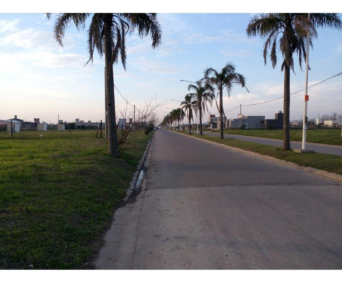 terreno a la venta las acequias del aire-residencial-funes y roldan. lote n°757 zona comercial/residencial