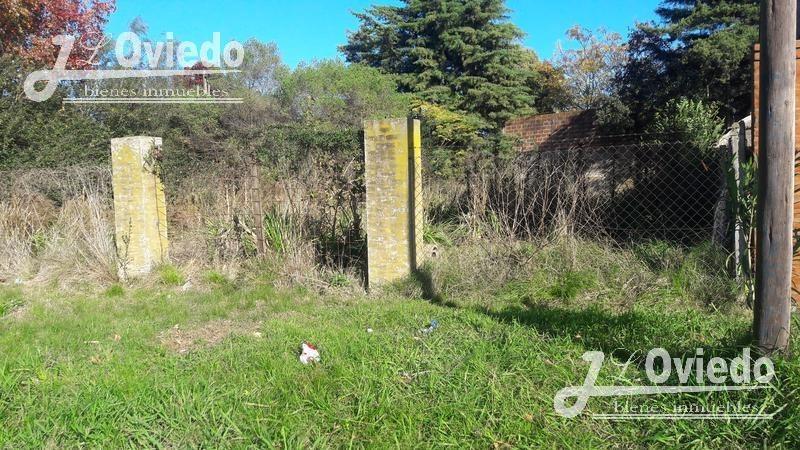 terreno a media cuadra de autopista acceso oeste km 41***