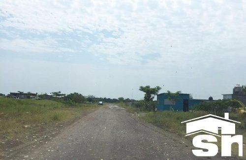 terreno a orilla de laguna mandinga tv-1703