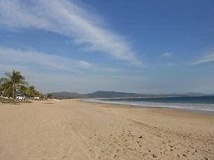 terreno a pie de playa