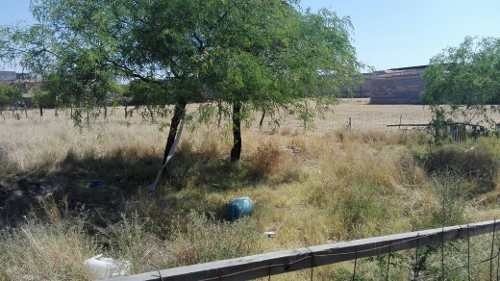 terreno a un costado del parque tangamanga en venta