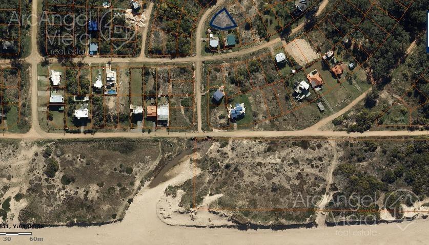 terreno a una cuadra del mar - ocean park